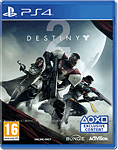 Destiny 2 -E- (Playstation 4)
