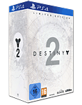 Destiny 2 - Limited Edition (inkl. Beta-Vorabzugang)