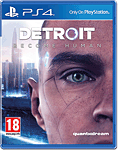 Detroit: Become Human -E-