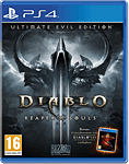 Diablo 3: Ultimate Evil Edition (Playstation 4)