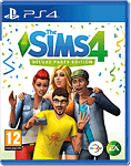 Die Sims 4 - Deluxe Party Edition
