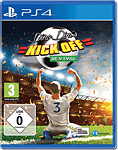 Dino Dini's Kick Off Revival (Playstation 4)
