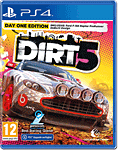 DiRT 5 - Launch Edition -FR-