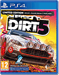 DiRT 5 - Day 1 Edition -FR-
