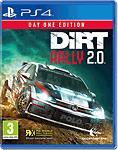 DiRT Rally 2.0 - Day 1 Edition