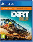 DiRT Rally - Legend Edition (Playstation 4)