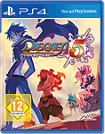 Disgaea 5: Alliance of Vengeance - Day 1 Edition (Playstation 4)