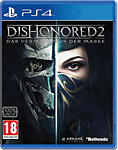 Dishonored 2: Das Vermächtnis der Maske (Playstation 4)
