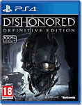 Dishonored - Definitive Edition (Playstation 4)