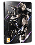 Dissidia Final Fantasy NT - Steelbook Edition