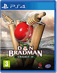 Don Bradman Cricket 17 -E-