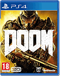 Doom (inkl. Demon Multiplayer Pack) (Playstation 4)