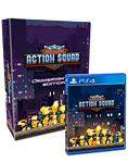 Door Kickers: Action Squad - Crimefighter Edition
