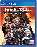.hack//G.U. Last Recode (Playstation 4)