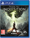 Dragon Age: Inquisition -E- (Playstation 4)