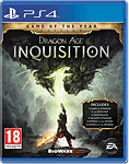 Dragon Age: Inquisition - Game of the Year Edition (Playstation 4)