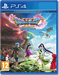 Dragon Quest 11: Streiter des Schicksals - Day 1 Edition (PS4)