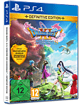 Dragon Quest 11: Streiter des Schicksals - Definitive Edition