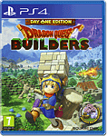 Dragon Quest Builders - Day 1 Edition (Playstation 4)