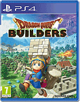 Dragon Quest Builders -E-