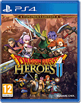 Dragon Quest Heroes 2 - Explorer's Edition (Playstation 4)