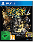 Dragon's Crown Pro - Battle-Hardened Edition