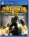 Duke Nukem 3D: 20th Anniversary World Tour -US- (Playstation 4)