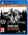Dying Light: The Following - Enhanced Edition -IT-