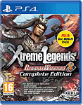 Dynasty Warriors 8: Xtreme Legends - Complete Edition + DLC Bonus Pack -E-