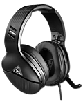 Ear Force Recon 200 Gaming Headset -Black- (Turtle Beach)