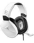 Ear Force Recon 200 Gaming Headset -White- (Turtle Beach)