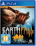Earthfall - Deluxe Edition (Playstation 4)