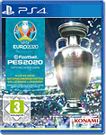 eFootball PES 2020 - EURO 2020 Edition