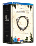 The Elder Scrolls Online: Summerset - Collector's Edition (inkl. Albtraumsenche Reittier)