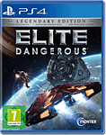 Elite Dangerous: Legendary Edition (Playstation 4)