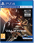 EVE: Valkyrie VR (Playstation 4)