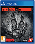 Evolve -E- (inkl. USB-Stick)