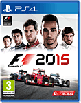 F1 2015 (Playstation 4)