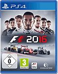 F1 2016 (PC Games)