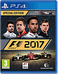 F1 2017 -E- (Playstation 4)