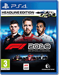 F1 2018 - Headline Edition (Playstation 4)