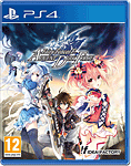 Fairy Fencer F: Advent Dark Force -E- (Playstation 4)