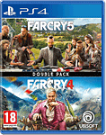 Far Cry 5 + Far Cry 4 - Double Pack