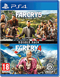 Far Cry 5 + Far Cry 4 - Double Pack -E-