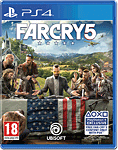 Far Cry 5 -E- (PS4)