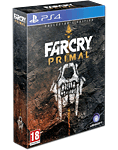 Far Cry Primal - Collector's Edition (inkl. DLC-Packs)