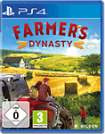 Farmer's Dynasty (PS4)