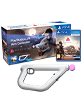 Farpoint VR + Playstation VR Aim Controller (Playstation 4)