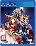 Fate/Extella: The Umbral Star -E- (Playstation 4)
