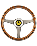 Ferrari 250 GTO Wheel Add-On (Thrustmaster)